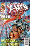 Cover for Essential X-Men (Panini UK, 1995 series) #40