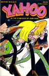Cover for Yahoo (Fantagraphics, 1988 series) #2