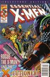 Cover for Essential X-Men (Panini UK, 1995 series) #41