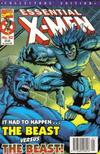 Cover for Essential X-Men (Panini UK, 1995 series) #42