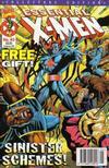 Cover for Essential X-Men (Panini UK, 1995 series) #43