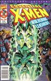 Cover for Essential X-Men (Panini UK, 1995 series) #44