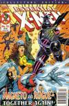 Cover for Essential X-Men (Panini UK, 1995 series) #45