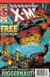Cover for Essential X-Men (Panini UK, 1995 series) #46