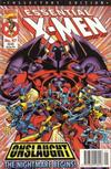Cover for Essential X-Men (Panini UK, 1995 series) #47