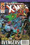 Cover for Essential X-Men (Panini UK, 1995 series) #48
