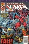 Cover for Essential X-Men (Panini UK, 1995 series) #49