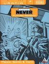 Cover for I Fumetti di Urania (Arnoldo Mondadori Editore, 2000 series) #1
