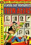 Cover for School-Day Romances (Star Publications, 1949 series) #4