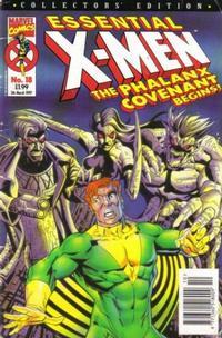 Cover Thumbnail for Essential X-Men (Panini UK, 1995 series) #18