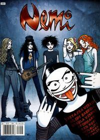 Cover Thumbnail for Nemi (Hjemmet / Egmont, 2003 series) #72