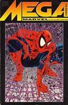 Cover for Mega Marvel (TM-Semic, 1993 series) #1/1993