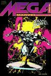 Cover for Mega Marvel (TM-Semic, 1993 series) #3 (2/1994)