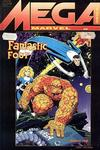 Cover for Mega Marvel (TM-Semic, 1993 series) #3/1994