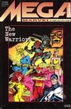 Cover for Mega Marvel (TM-Semic, 1993 series) #3/1995