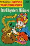 Cover for Lustiges Taschenbuch (Egmont Ehapa, 1967 series) #3 - Onkel Dagoberts Millionen