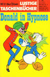 Cover for Lustiges Taschenbuch (Egmont Ehapa, 1967 series) #12 - Donald in Hypnose