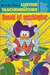 Cover Thumbnail for Lustiges Taschenbuch (1967 series) #18 - Donald ist unschlagbar
