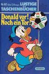 Cover for Lustiges Taschenbuch (Egmont Ehapa, 1967 series) #82 - Donald vor! Noch ein Tor!