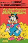 Cover for Lustiges Taschenbuch (Egmont Ehapa, 1967 series) #86 - Aus dem Leben eines Milliardärs