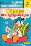 Cover for Lustiges Taschenbuch (Egmont Ehapa, 1967 series) #106 - Donald der Tausendsassa
