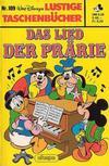 Cover for Lustiges Taschenbuch (Egmont Ehapa, 1967 series) #109 - Das Lied der Prärie