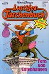 Cover for Lustiges Taschenbuch (Egmont Ehapa, 1967 series) #119 - Fern von Entenhausen