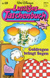Cover for Lustiges Taschenbuch (Egmont Ehapa, 1967 series) #128 - Goldregen bringt Segen