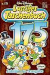 Cover for Lustiges Taschenbuch (Egmont Ehapa, 1967 series) #175 - Jubiläums-Ausgabe