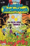 Cover for Lustiges Taschenbuch (Egmont Ehapa, 1967 series) #176 - Das Tal der sieben Sonnen
