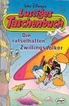 Cover for Lustiges Taschenbuch (Egmont Ehapa, 1967 series) #180 - Die rätselhaften Zwillingsvölker