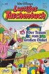 Cover for Lustiges Taschenbuch (Egmont Ehapa, 1967 series) #181 - Der Traum vom Großen Onkel