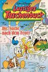 Cover for Lustiges Taschenbuch (Egmont Ehapa, 1967 series) #182 - Die Suche nach dem Feuer