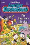 Cover for Lustiges Taschenbuch (Egmont Ehapa, 1967 series) #183 - Die Zauberglocke