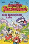 Cover for Lustiges Taschenbuch (Egmont Ehapa, 1967 series) #184 - Eine fantastische Reise