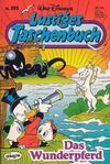 Cover for Lustiges Taschenbuch (Egmont Ehapa, 1967 series) #185 - Das Wunderpferd