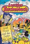 Cover for Lustiges Taschenbuch (Egmont Ehapa, 1967 series) #186 - Graf Frost und das Zepter der Zeit