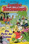 Cover for Lustiges Taschenbuch (Egmont Ehapa, 1967 series) #188 - Die Perle der Südsee