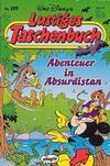 Cover for Lustiges Taschenbuch (Egmont Ehapa, 1967 series) #189 - Abenteuer in Absurdistan