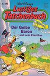 Cover for Lustiges Taschenbuch (Egmont Ehapa, 1967 series) #193 - Der Gelbe Baron und sein Elastilon