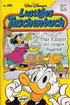 Cover for Lustiges Taschenbuch (Egmont Ehapa, 1967 series) #194 - Das Elixier der ewigen Jugend