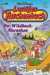 Cover for Lustiges Taschenbuch (Egmont Ehapa, 1967 series) #195 - Der Wildbach-Marathon