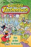 Cover for Lustiges Taschenbuch (Egmont Ehapa, 1967 series) #198 - Das grüne Gewissen