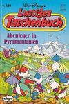 Cover for Lustiges Taschenbuch (Egmont Ehapa, 1967 series) #199 - Abenteuer in Pyramontanien