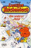 Cover for Lustiges Taschenbuch (Egmont Ehapa, 1967 series) #202 - Ein wahrer Held