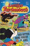 Cover for Lustiges Taschenbuch (Egmont Ehapa, 1967 series) #203 - Der Ritter ohne Furcht und Adel