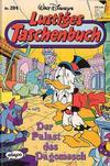 Cover for Lustiges Taschenbuch (Egmont Ehapa, 1967 series) #204 - Der Palast des Dagomesch