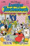 Cover for Lustiges Taschenbuch (Egmont Ehapa, 1967 series) #205 - Die Adelsprüfung