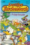 Cover for Lustiges Taschenbuch (Egmont Ehapa, 1967 series) #207 - Der Prügelknabe