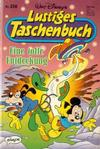 Cover for Lustiges Taschenbuch (Egmont Ehapa, 1967 series) #210 - Eine tolle Entdeckung